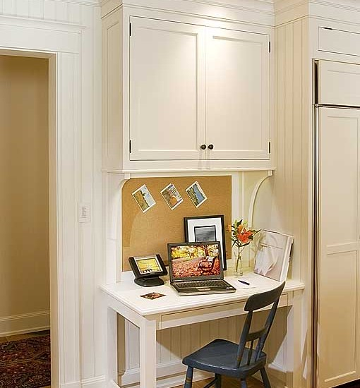 Kitchen Small Cabinet: Best Designs For An Office Desk