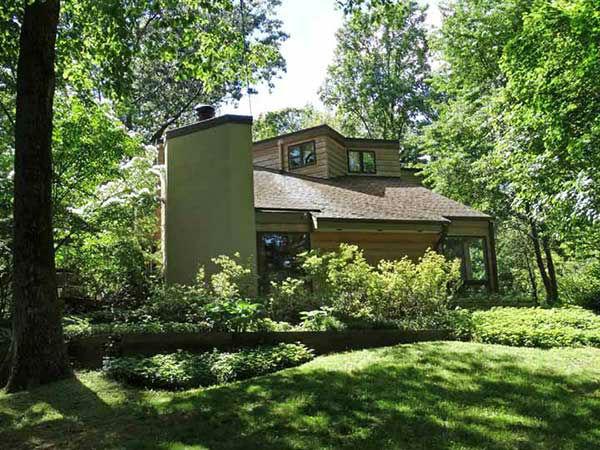 Ambler House