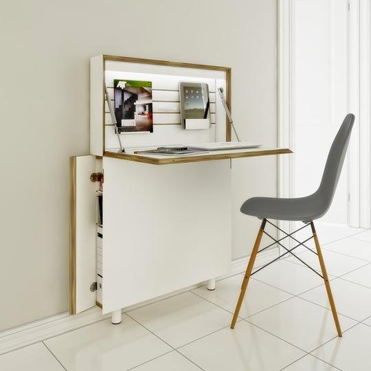 White Furniture Design