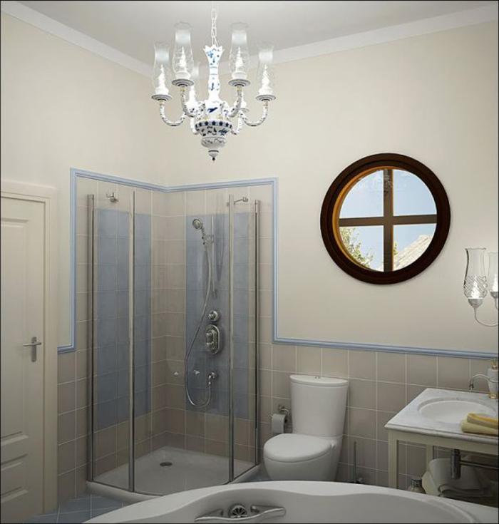 Inspiring Cool Small Bathroom Ideas