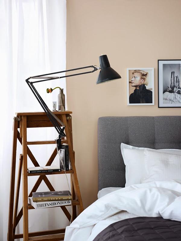 Fantastic Simple Wooden Ladder