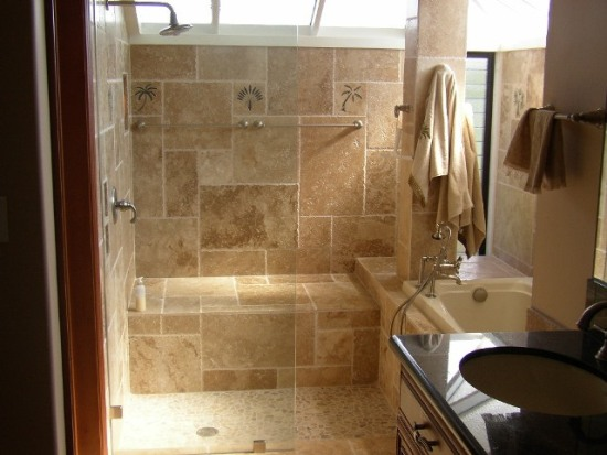 Remodeling Bathroom Designs