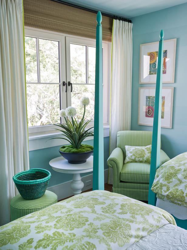 Twin Bedroom Pictures
