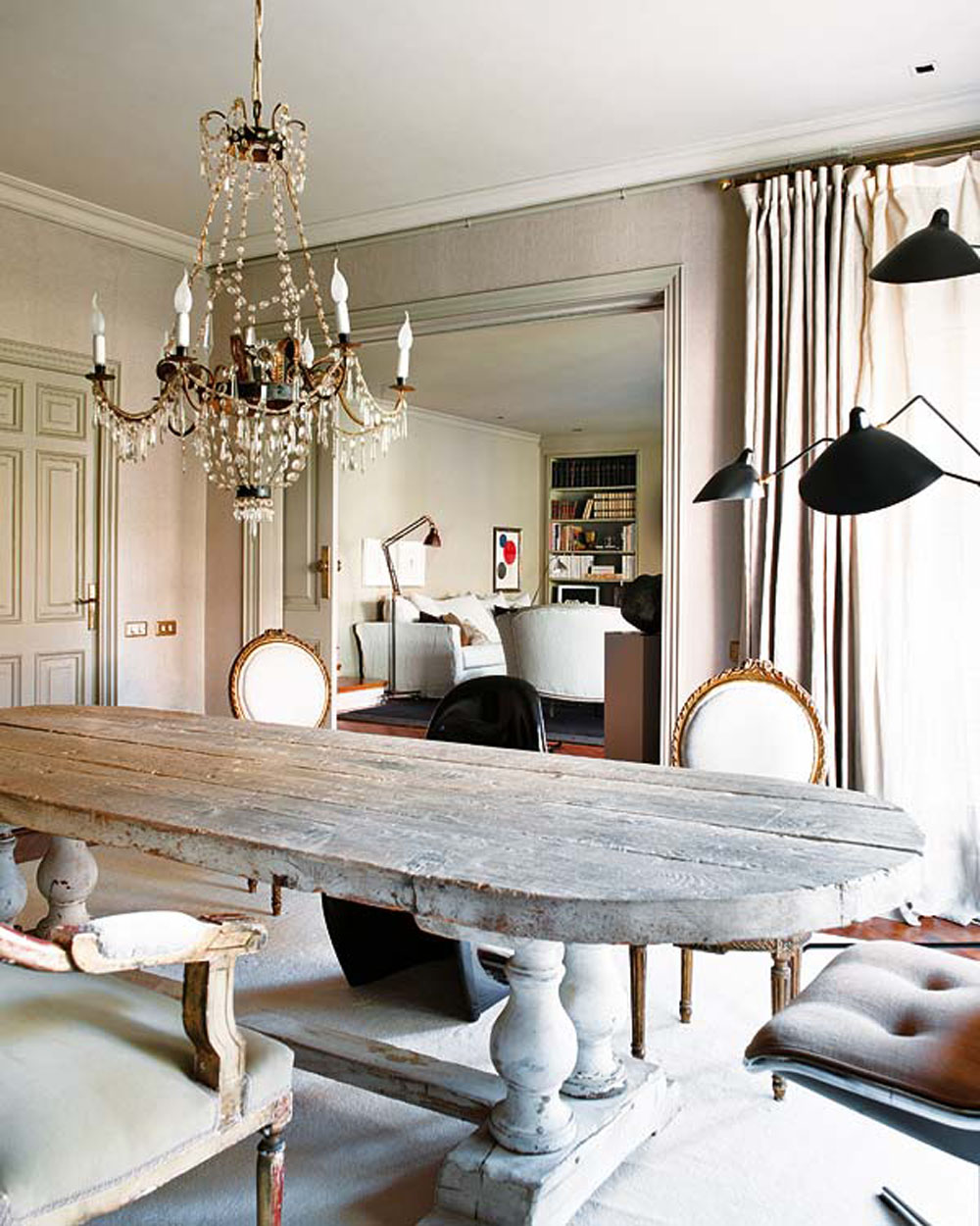 Minimalist Dining Room Ideas Designs Photos Inspirations: Fascinating Dining Table Designs