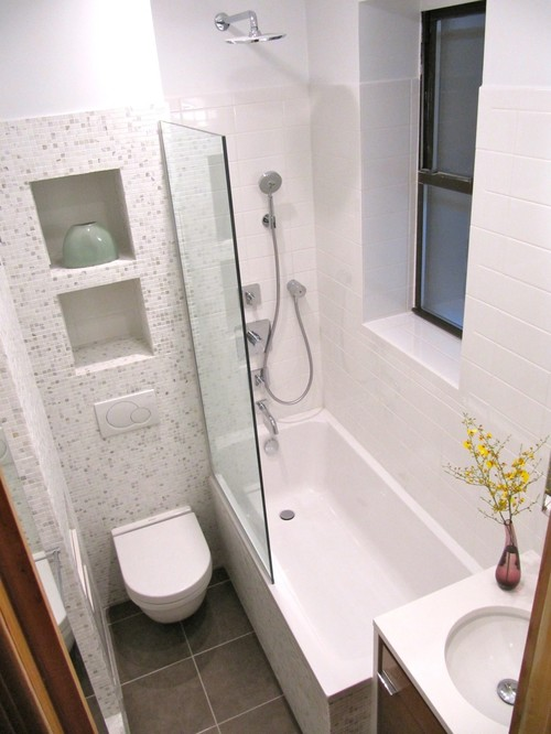 Lovely bathroom designs for small space - Bathroom designs for small spaces ...