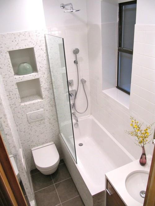 Upper West Side Bathroom Renovation