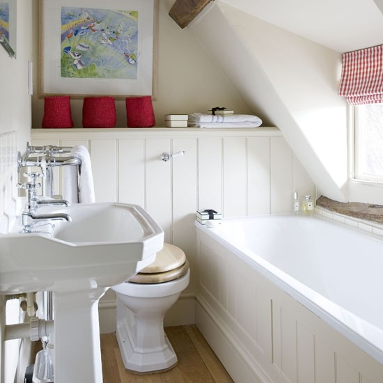 The Best Small Bathroom Design Ideas