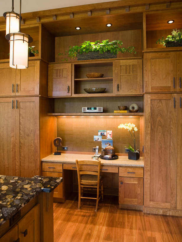 Cork Board Kitchen Cabinets