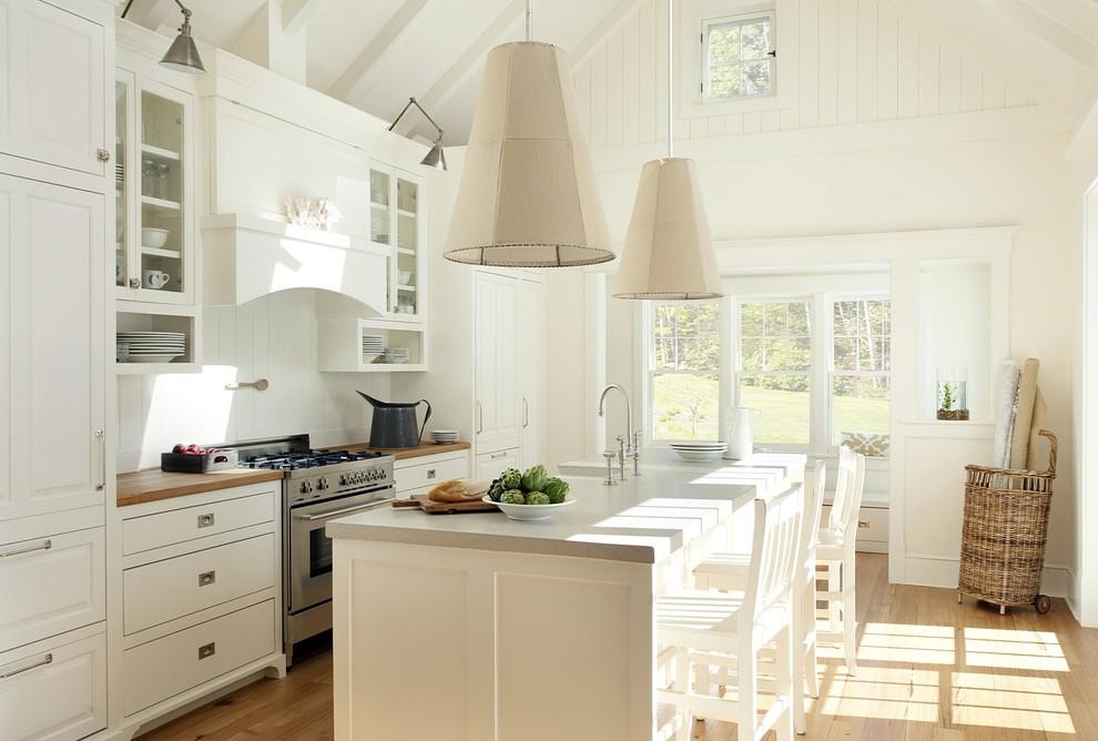 10 Stunning Eco Friendly Interior Design Ideas