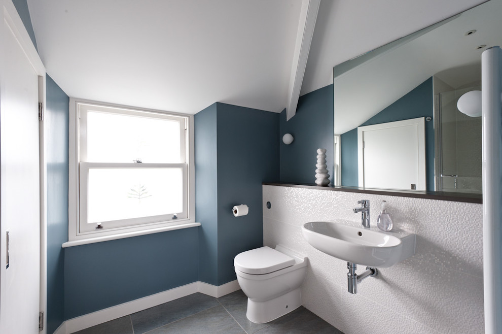 Contemporary Bathroom 3
