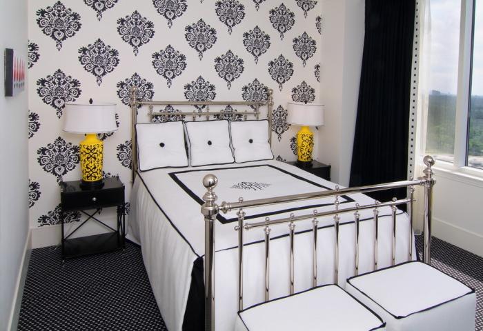 Contemporary-Bedroom 4