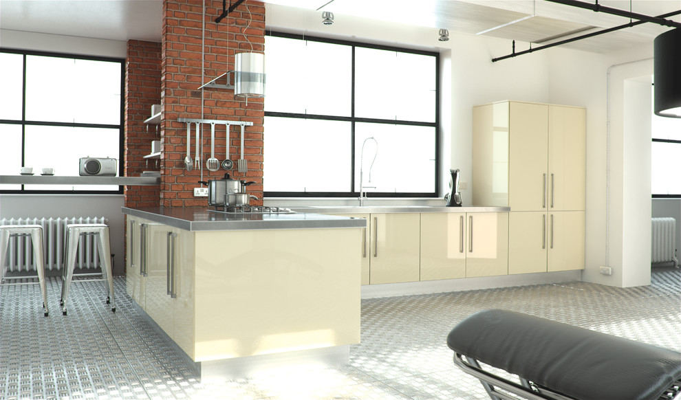 Contemporary-Kitchen 2