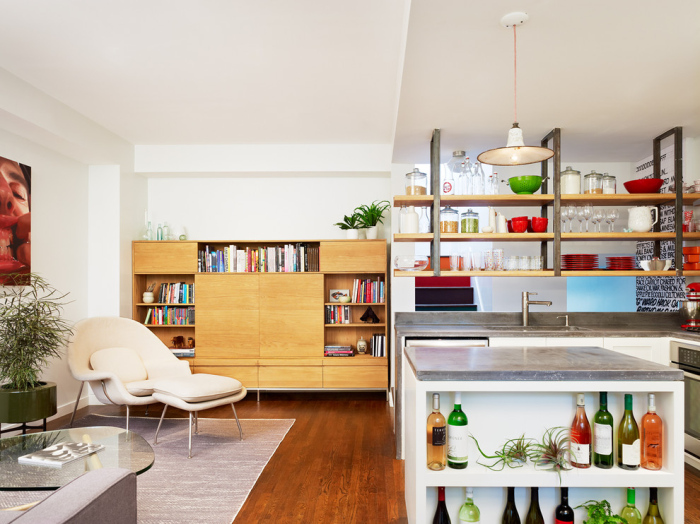 Modern-Kitchen-Idea