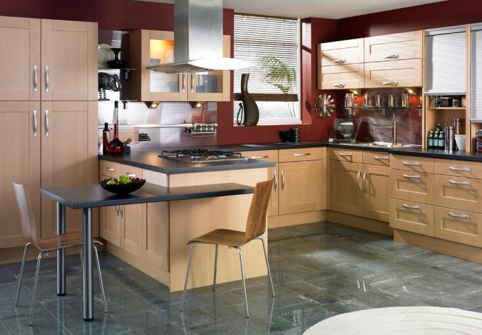 Contemporary-Kitchen 5