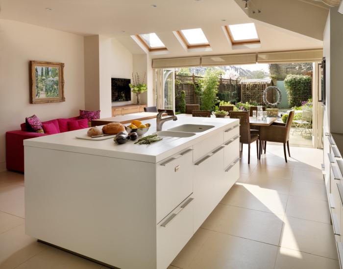 Contemporary-Kitchen 6