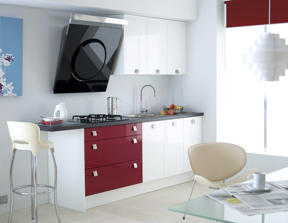 Space saving ideas for small kitchen for Space saving ideas for small kitchens