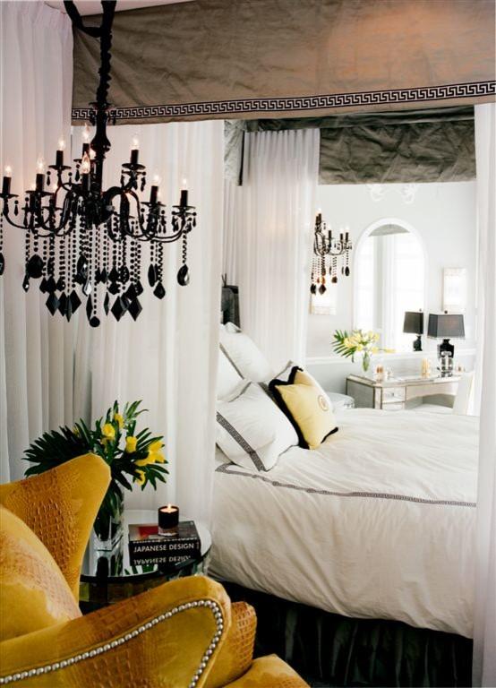 Eclectic-Bedroom 2