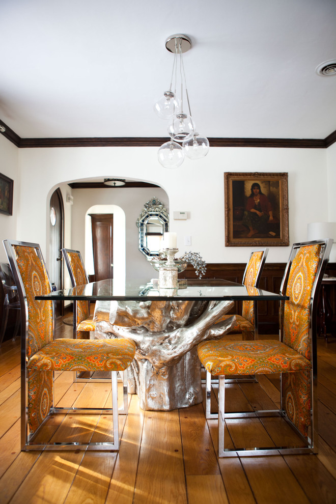 Dining Room Glass Table Cover
