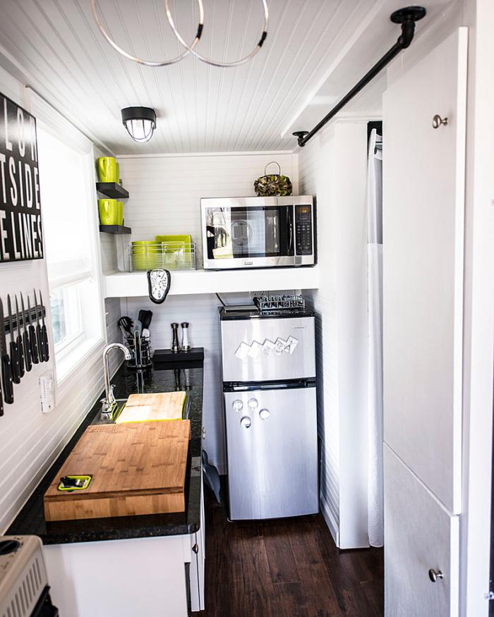 Eclectic-Kitchen-Idea