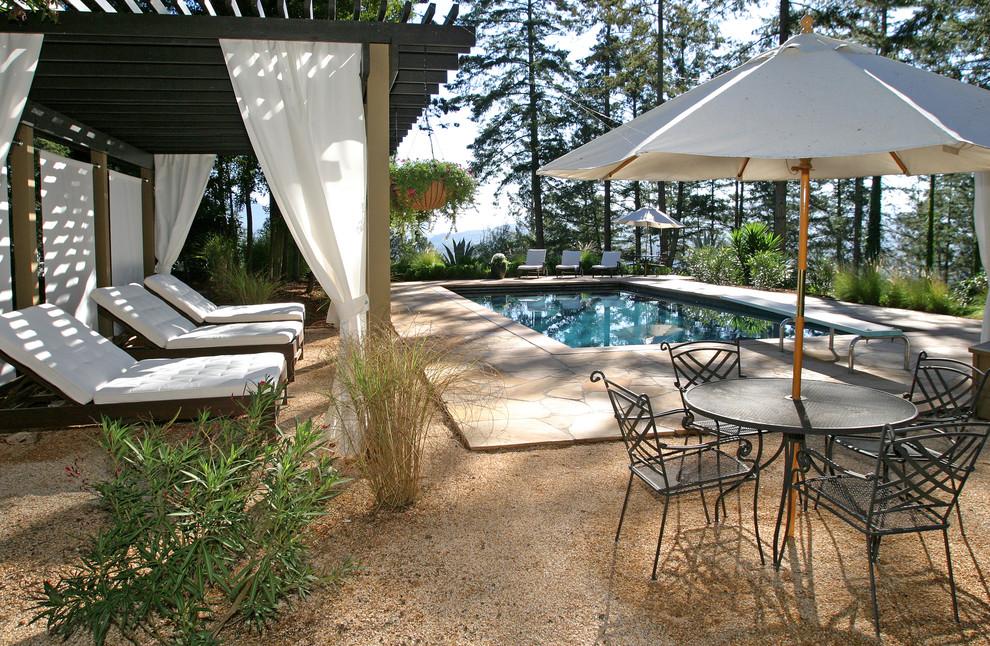 Pool Side Cabana Designs Ideas