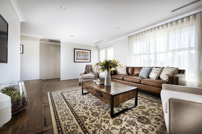 Modern-Living-Room-Avalon-Classic-Homestead-Inspired-Design