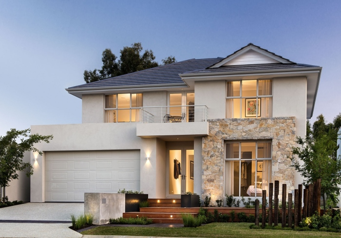 The Avalon Classic Homestead Inspired Design In Australia