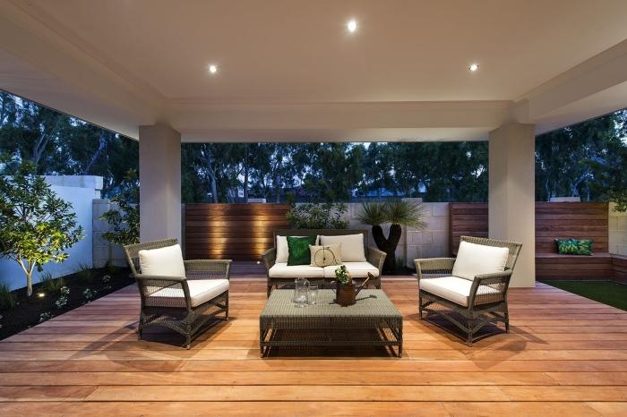 A-living-area-Avalon-classic-homestead-inspired-design-in-Australia