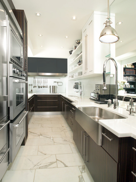 contemporary-kitchen-Lighting-idea