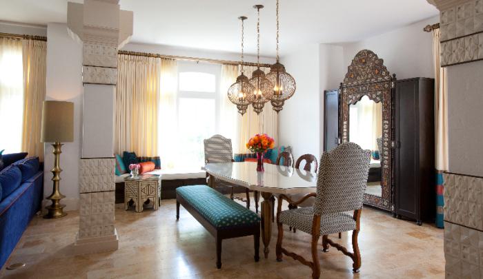 Modern-dining-interior-design