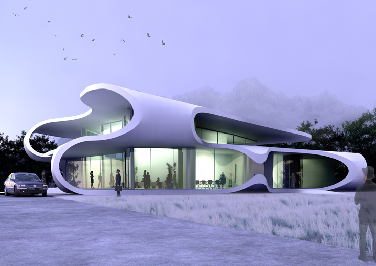 Modern Arrchitecture