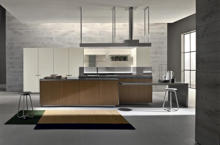 modern-kitchen-with-an-Italian-kitchen-work-table-idea