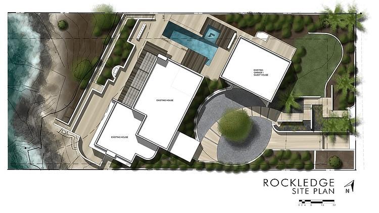 rockledge residence house plan