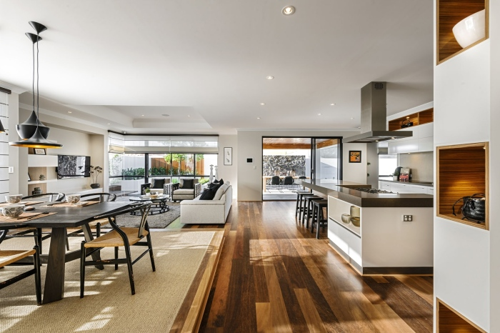 A-Massive-Area-With-A-Combinat-on-Of-Open-Kitchen-Drawing-Room-And-Dining-With-An-Art-Dining-Table