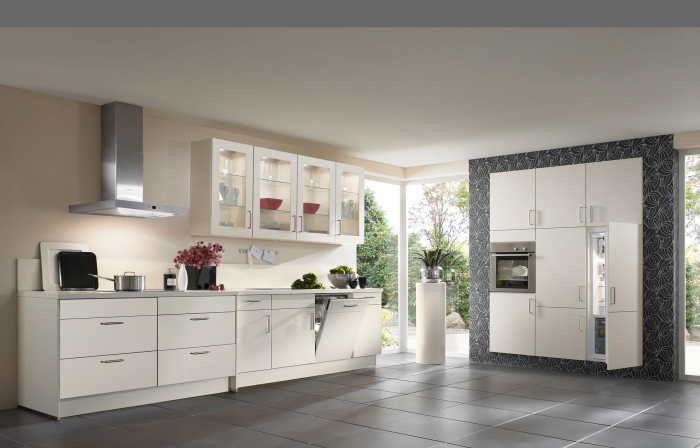 white-and-grey-contemporary-home-town-kitchen-design-idea