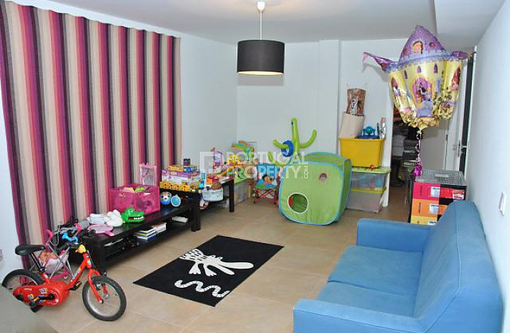 kids play room idea