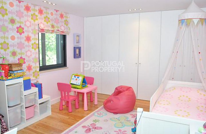 Princess Style Bed
