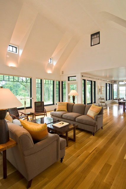 Top Notch Wood Flooring Creates Such Unique Look In Your House