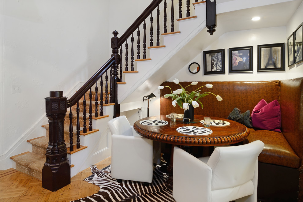 understairs-Dining-area