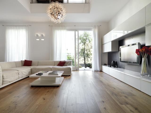 wooden floor for living room
