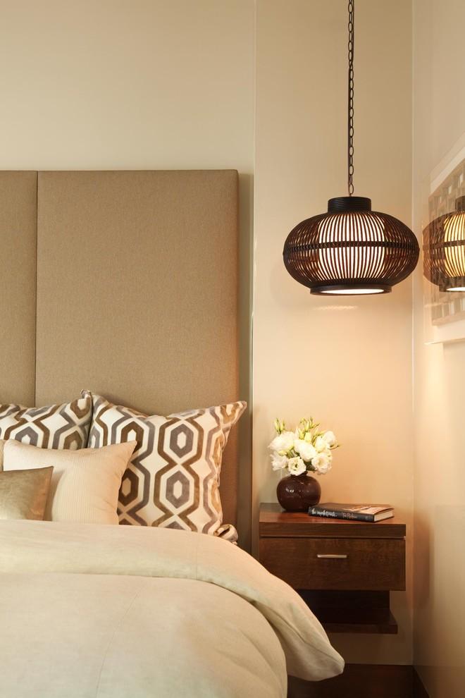 Brighter bedrooms