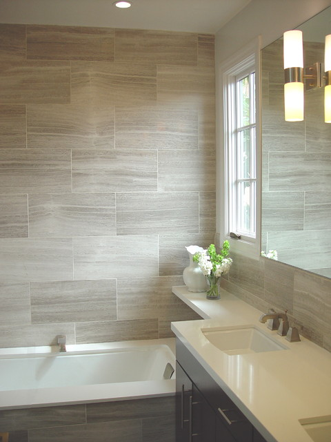 Haisa Athens Silver Cream wall tile