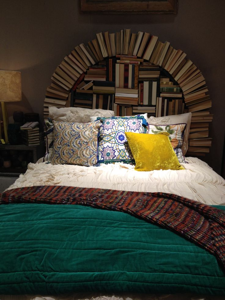 Amazing Bed Headboards Ideas