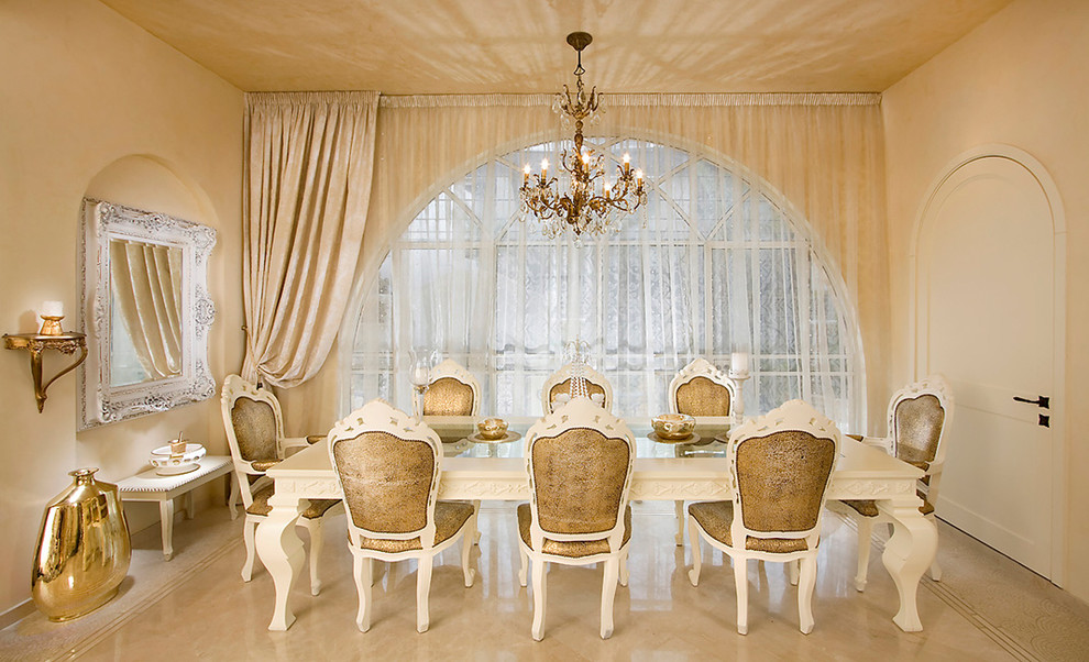 victorian dining room design
