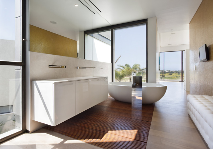 Bathroom furniture design