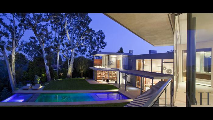 House exterior architecture design