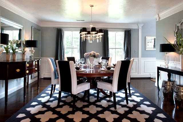 Know Your Taste With These Dining Table Designs