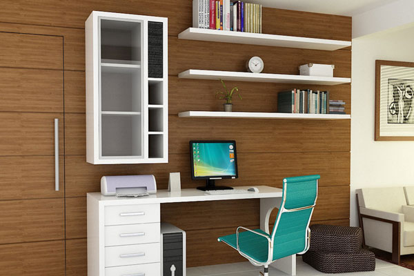 small home office design | Office Room