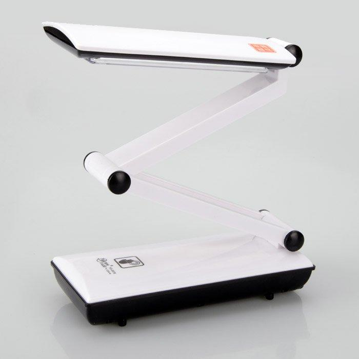 foldable and extendable lamp