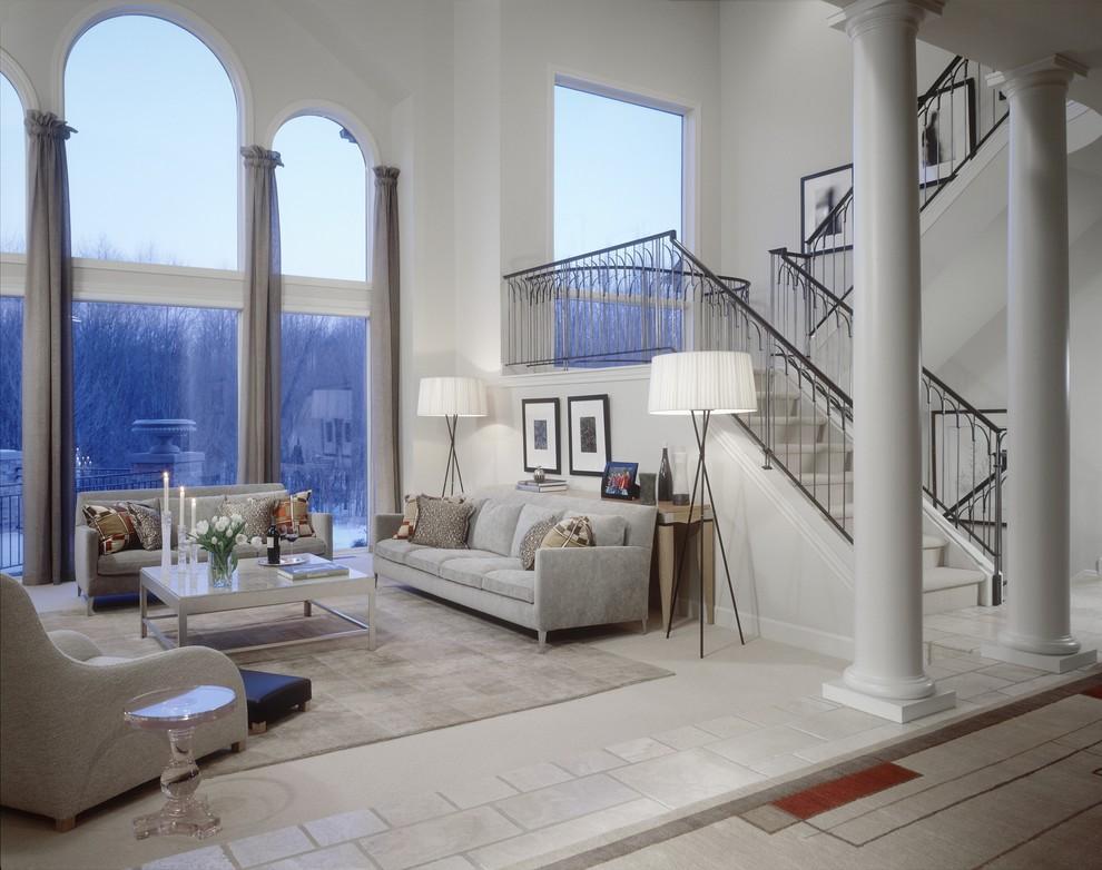 Unique Living Room Ideas