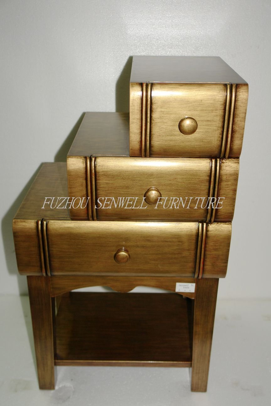 expandable bedside table